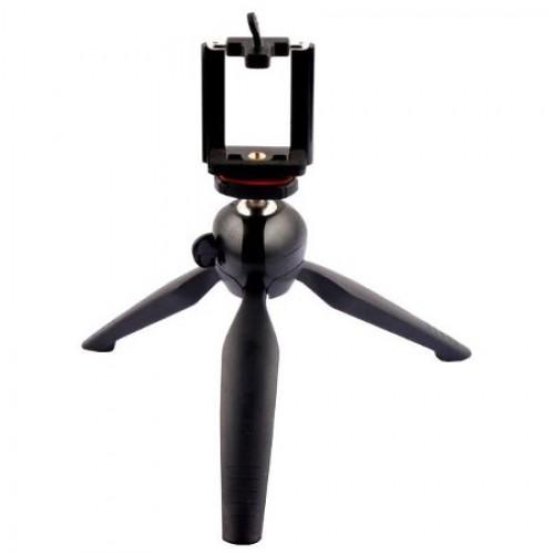 Masa Üstü Mini Tripod Çep Telefonu Ve Kamera Tripodu