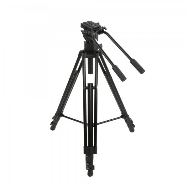 Deyatech 9908 Professional Tripod Video Kamera Tripod