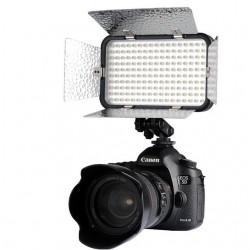 Godox LED 170 II Nikon Canon Pentax için Video Led Işığı Düğün Video Çekim Fotoğraf Gazeteci Video Çekim