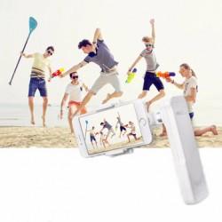 X-CAM SIGHT2 El Sabitleyici Cep Telefonu Için 2 Eksen  Gimbal Steadicam Ile Bluetooth Iphone Huawei Xiaomi