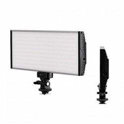 Deyatech Tolifo Pt-30b PRO 30 Ws Bi Renkli LED Video Işığı Kamera ve DSLR veya Kamera