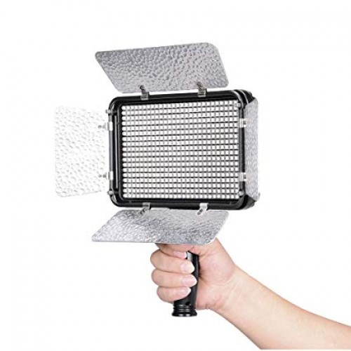 Deyatech Tolifo Pt-504b 30 w 504 Led Ekran ile 5600 K Video Light Işık
