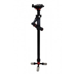 Kingjoy VS1032 Black VS Series Handheld Stabilizer Monopod-Stabilizer Dslr El Sabitliyici
