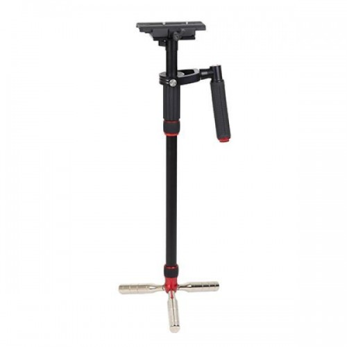 Kingjoy VS1032 Black VS Series Handheld Stabilizer Monopod-Stabilizer Dslr El Sabitliyici