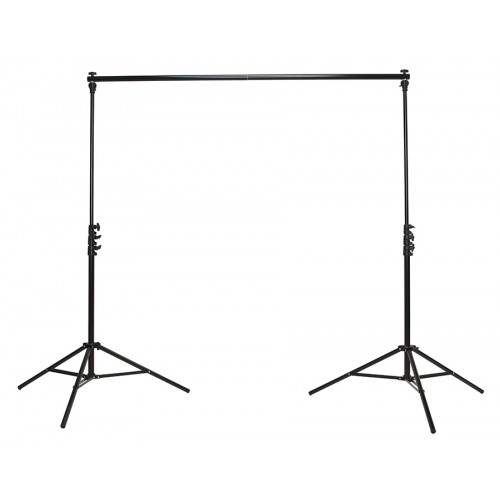 Backdrop Stand 2x2m Portatif Fon Standı
