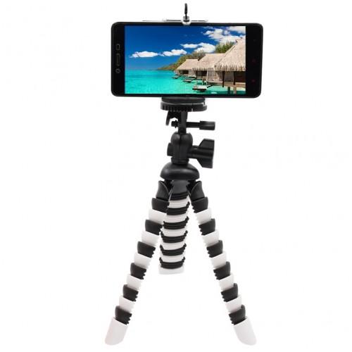 Akrobat Büyük Boy Ahtapot Tripod Çep Telefonu ve Kamera Tripodu