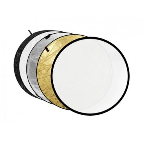 Deyatech Reflektör 5in1 110cm pro Işık Yansıtıcı