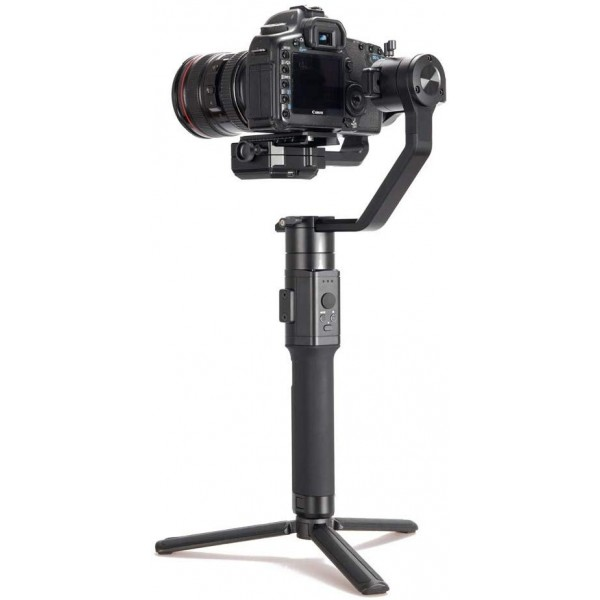 Weifeng Wi-710 3 Axis DSLR Gimbal Handheld Video Stabilizer (3.6K