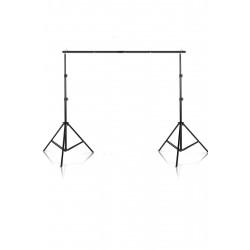 Deyatech Backgraund Stand A+ Kalite - Fon Standı (2.8 X 3 M)