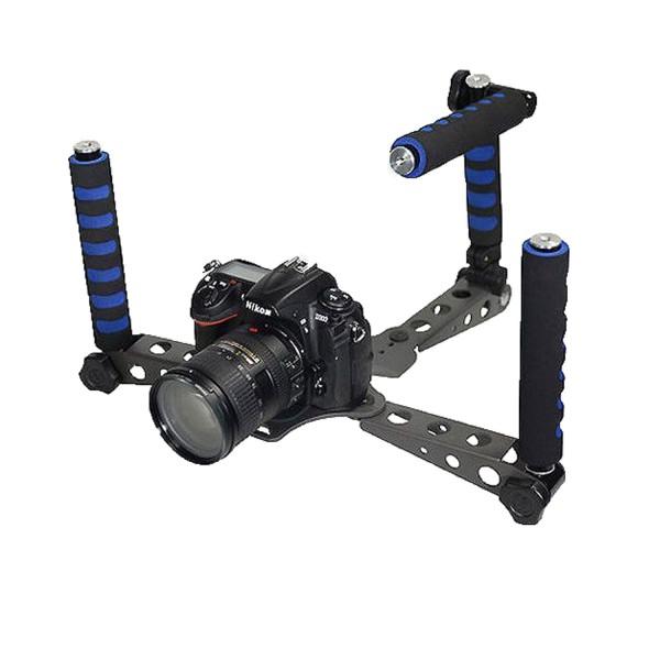 Deyatech DSLR rig shoulder mount RL-01 movie kit for DSLR