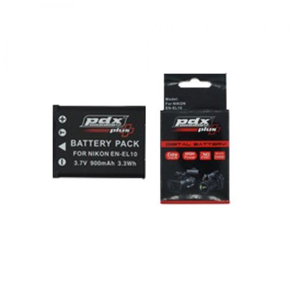 PDX for Nikon EN-EL 11 Batarya Pil