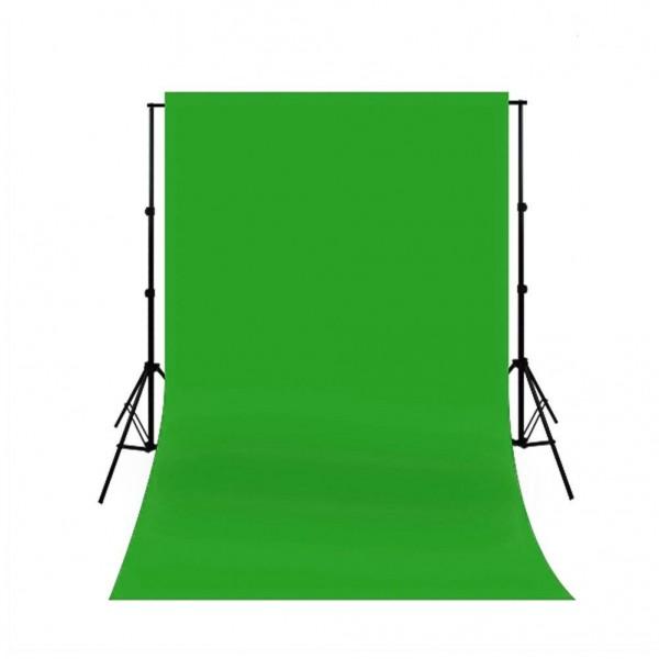Deyatech YouTube  Backdrop Green Fon Set
